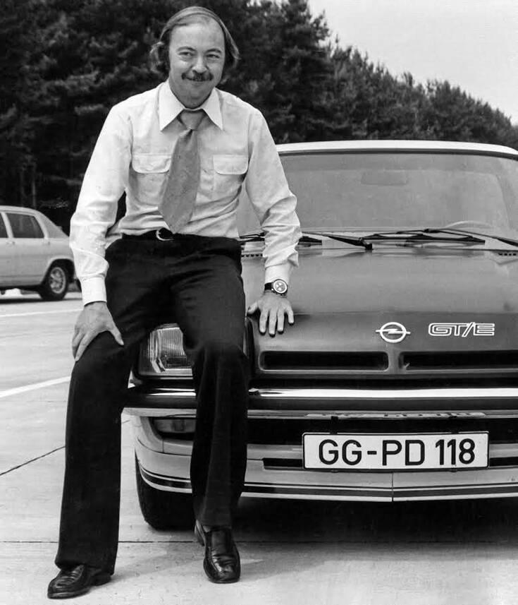 Το «Ψάρι» της Opel γίνεται 50 ετών – Newsbeast