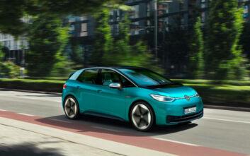 Αυτόματα κιβώτια ταχυτήτων μίας σχέσης από τη Volkswagen