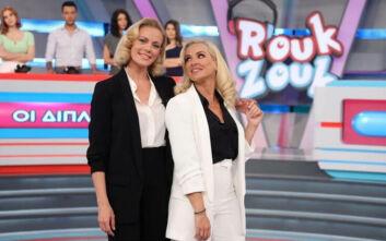 Πρωτιές για «Rouk Zouk» και «Still Standing Golden Edition» τον Μάιο