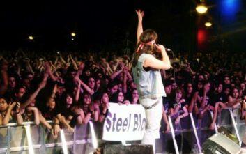 Καλοκαίρι γεμάτο συναυλίες στην Τεχνόπολη με δεκάδες αγαπημένους μουσικούς