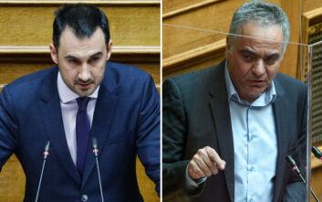 ΕΣΗΕΑ:Το σποτ του ΣΥΡΙΖΑ, η «Ελευθεροτυπία» και οι δυσκολίες των δημοσιογράφων στο επίκεντρο συζητήσεων με Σκουρλέτη-Χαρίτση