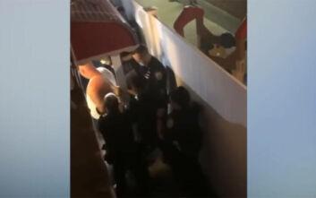 Νεκρός Έλληνας ομογενής στις ΗΠΑ: Αστυνομικοί των ακινητοποίησαν με taser και πέθανε