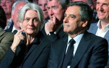 Πέντε χρόνια φυλάκιση στον πρώην πρωθυπουργό της Γαλλίας, Φρανσουά Φιγιόν