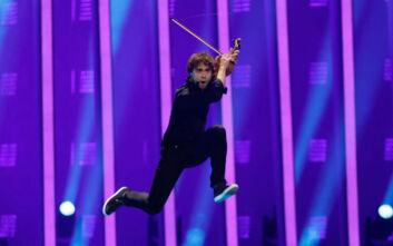 Η αποκάλυψη του νικητή της Eurovision Αλεξάντερ Ρίμπακ: Ήμουν επί 11 χρόνια εθισμένος