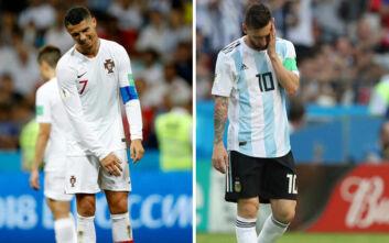 Ο πιο πλούσιος ποδοσφαιριστής του κόσμου δεν είναι ούτε ο Λιονέλ Μέσι ούτε ο Κριστιάνο Ρονάλντο