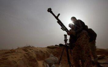 «Η Λιβύη θα ζητήσει στρατιωτική παρέμβαση της Αιγύπτου όποτε χρειαστεί»