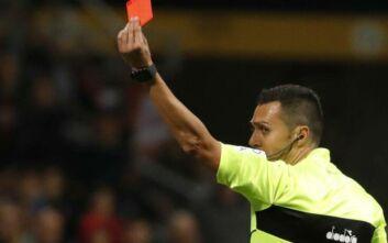 Super League 1: Ο Ιταλός Ντι Μπέλο θα σφυρίξει το ντέρμπι «δικεφάλων» στην Τούμπα