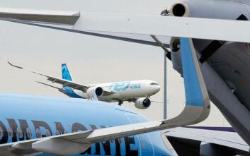 Επιταχύνει την επανάληψη των πτήσεών της κατά τις θερινές διακοπές η Air France