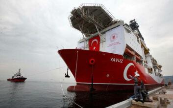 Ο Τούρκος πρέσβης στην Αθήνα προκαλεί: Νόμιμες οι έρευνές μας