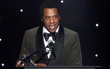 Ο Jay-Z ζητά απονομή δικαιοσύνης για τον Τζορτζ Φλόιντ