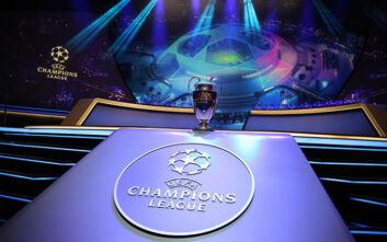 Champions League: Ο χάρτης της διοργάνωσης για την επόμενη σεζόν