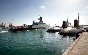Στο στόλο της Ρωσίας το πιο σύγχρονο πυρηνικό υποβρύχιο