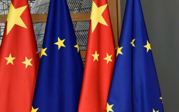 EE: Ειλικρινής αλλά χωρίς αποτέλεσμα η συνομιλία με την Κίνα