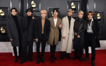 BTS: Το «Bang Bang Con: The Live» διεκδικεί ρεκόρ θεατών για διαδικτυακή συναυλία