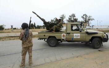 Λιβύη: Πάνω από 100 μισθοφόροι συνελήφθησαν στο Σουδάν