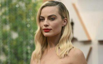 Η Margot Robbie ετοιμάζεται να γίνει ο θηλυκός Jack Sparrow