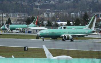 Ακύρωση παραγγελίας για 97 αεροσκάφη Boeing από τη Norwegian Air