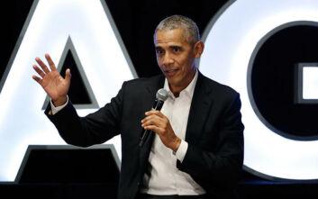 Μήνυμα - παρότρυνση Ομπάμα στους διαδηλωτές για την οργή τους