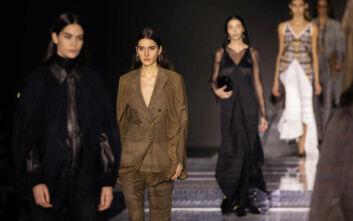 Εβδομάδα Μόδας Λονδίνου: Διοργανώθηκε ψηφιακά λόγω κορονοϊού
