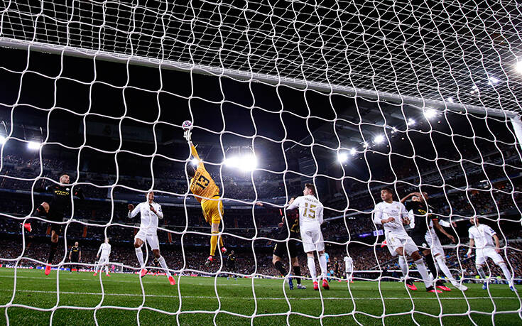 UEFA: Από 12 έως 23 Αυγούστου στη Λισαβόνα το Final-8 του Champions League