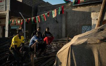 Πτώματα παιδιών βρέθηκαν σε πόλη της Λιβύης μετά την υποχώρηση του Εθνικού Στρατού