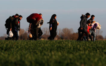 Δραστική μείωση των αιτήσεων παροχής ασύλου τον Απρίλιο στην ΕΕ λόγω πανδημίας