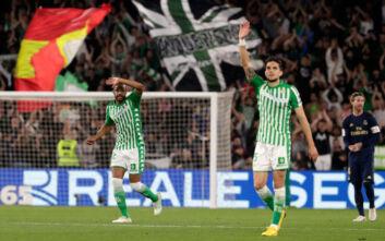 Σέντρα ξανά στην La Liga μετά από 3 μήνες: Με το ντέρμπι Σεβίλη – Μπέτις ξεκινά η μετα-κορονοϊού εποχή