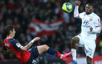 Τρομακτική πρόβλεψη για τη χασούρα στο γαλλικό ποδόσφαιρο: Έλλειμμα 800 εκατ. από τη διακοπή