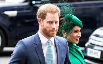 Πρίγκιπας Χάρι: Αυτό είναι το μυστικό του για να παραμένει ψυχικά υγιής