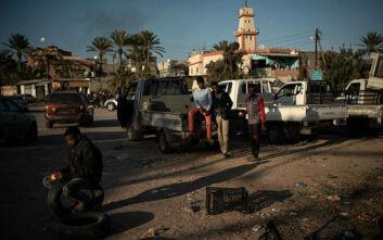 Οπισθοχώρηση Αιγύπτου και Τουρκίας για τη Λιβύη: Ο πόλεμος δεν έχει προοπτική
