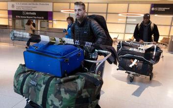 Το Όσλο αίρει τους ταξιδιωτικούς περιορισμούς με τις Βόρειες Χώρες, αλλά όχι της Σουηδίας