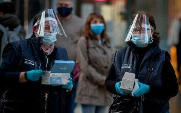 Ανησυχία στη Γερμανία για τον κορονοϊό: Νέα περιοριστικά μέτρα σε Βόρεια Ρηνανία-Βεστφαλία και Βαυαρία
