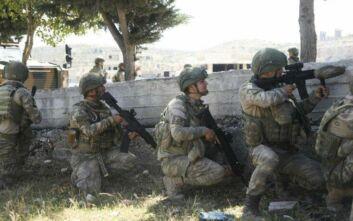 Τούρκος στρατιώτης σκοτώθηκε στο Ιντλίμπ - Τραυματίστηκαν άλλοι δύο