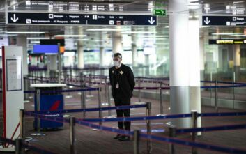 Σήμερα αποφασίζει η Γερμανία την άρση της ταξιδιωτικής οδηγίας για τις χώρες της ΕΕ