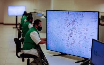 Ισχυρός σεισμός στο Μεξικό: Προειδοποίηση για τσουνάμι