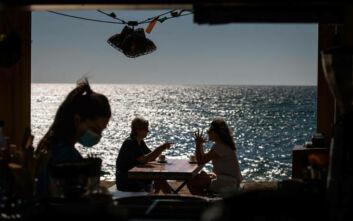 Η Ισπανία θέλει να ανοίξει τα σύνορά της για κάποιους τουρίστες από τις 22 Ιουνίου