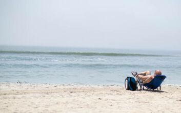 Ημέρα Ανεξαρτησίας: Ανοίγουν οι παραλίες της Νέας Υόρκης