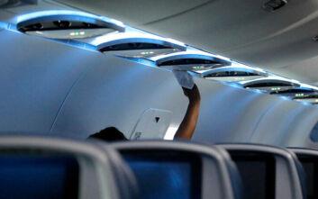 Η Ουάσινγκτον θα αναστείλει πτήσεις κινεζικών αεροπορικών εταιρειών από και προς τις ΗΠΑ