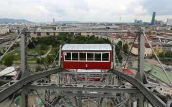 Αυξήθηκαν οι ανησυχίες των Αυστριακών λόγω της κρίσης που προκάλεσε ο κορονοϊός