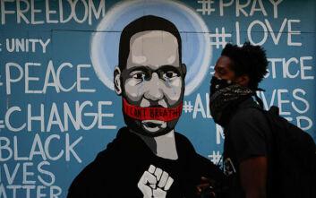 ΟΗΕ: Η πανδημία και οι διαδηλώσεις δείχνουν τις «ενδημικές φυλετικές διακρίσεις» στις ΗΠΑ