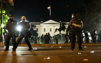 Τζορτζ Φλόιντ: Όχι στην υπερβολική βία προτείνει ο κυβερνήτης της Νέας Υόρκης