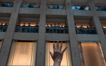 Κατηγορίες από το Χονγκ Κονγκ κατά ΗΠΑ: Είδαμε πώς αντιμετωπίζουν τις διαδηλώσεις