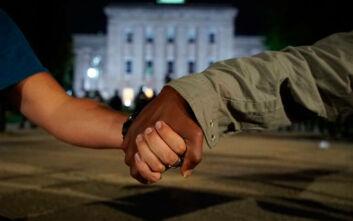 Η Ύπατη Αρμοστής για τα Ανθρώπινα Δικαιώματα καταγγέλλει τον «δομικό ρατσισμό» στις ΗΠΑ