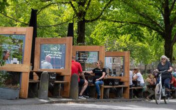Ολλανδία: Η οικονομία οδεύει στη μεγαλύτερη συρρίκνωση που έχει υποστεί στην ιστορία