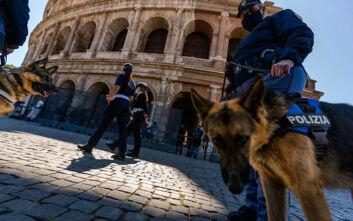 Ματαρέλα προς ιταλικό λαό: Η κρίση που προκάλεσε ο κορονοϊός δεν τελείωσε