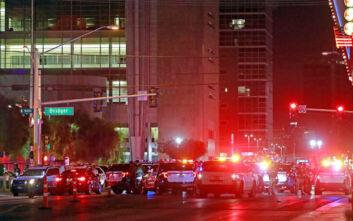 Σύλληψη τριών μελών ακροδεξιάς οργάνωσης στο Λας Βέγκας για υποκίνηση βίας