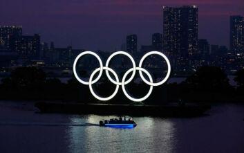 «Οι Ολυμπιακοί του Τόκιο θα γίνουν και θα είναι η απόδειξη πως η ανθρωπότητα νίκησε την πανδημία»