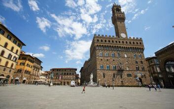Ιταλία: Μικρή αύξηση των κρουσμάτων και μείωση των νεκρών