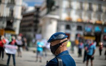 Ισπανία: Πρώτος θάνατος μετά από τρεις ημέρες χωρίς κανένα θύμα του κορονοϊού
