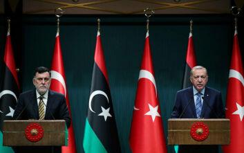 Τουρκία: Η κυβέρνηση της Λιβύης θέτει όρους στον Χάφταρ για κατάπαυση του πυρός